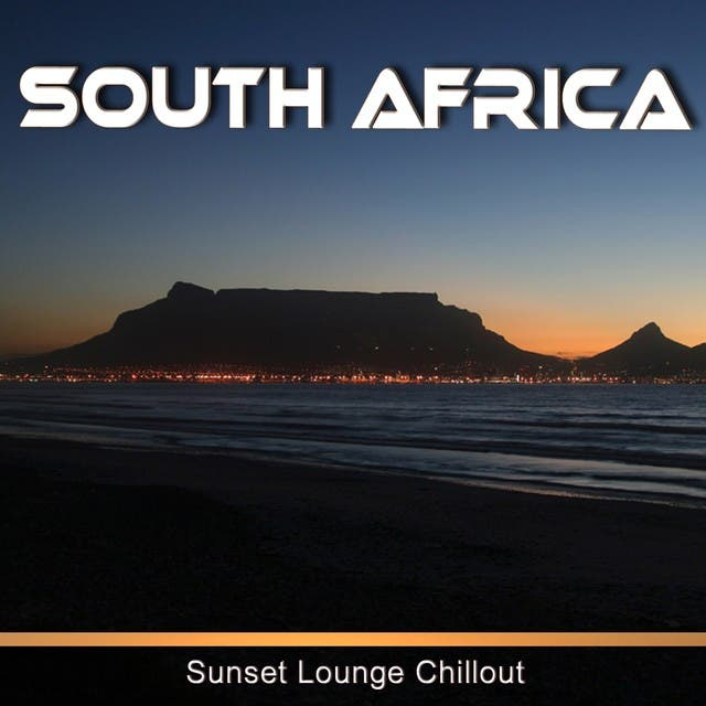 South Africa Sunset Lounge Chillout