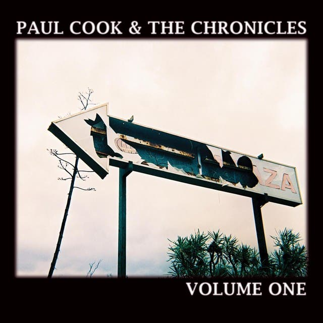Paul Cook And The Chronicles