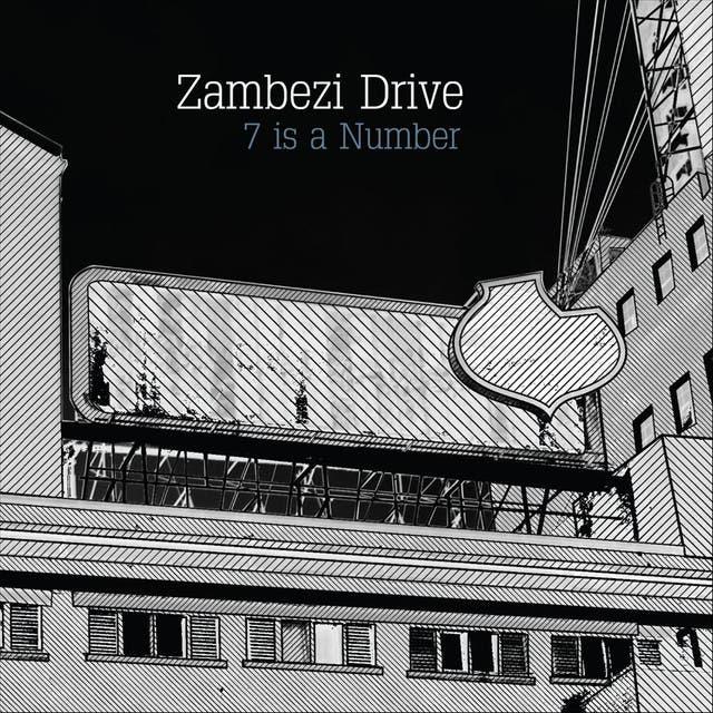 Zambezi Drive