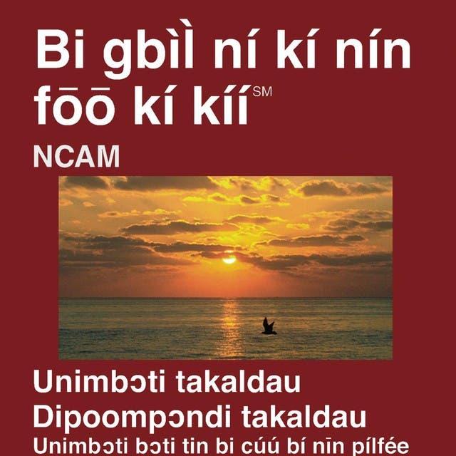 Bassar Ntcham Du Nouveau Testament (Dramatisé) - Bassar Ntcham Bible