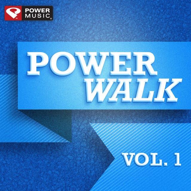 Power Walk Vol. 1 (60 Min Non-Stop Workout Mix (118 BPM) )