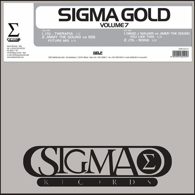 Sigma Gold Vol. 7