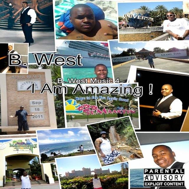 B. West Music 4: I Am Amazing!