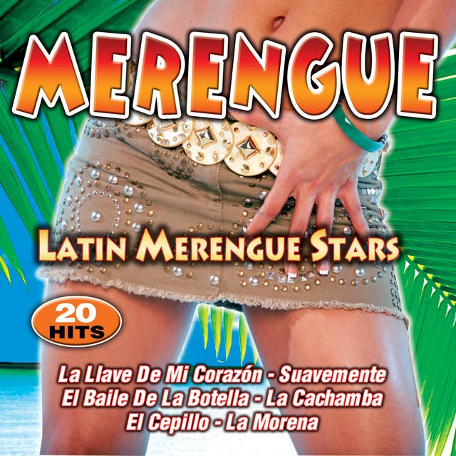 Latin Merengue Stars