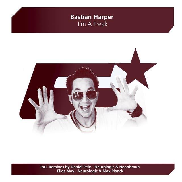 Bastian Harper
