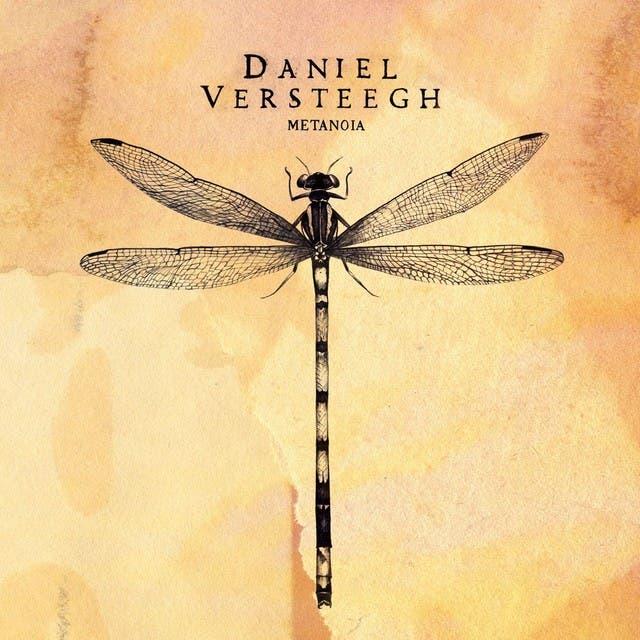 Daniel Versteegh