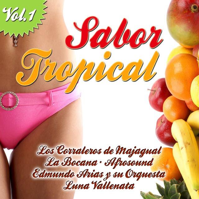 Sabor Tropical Vol. 1