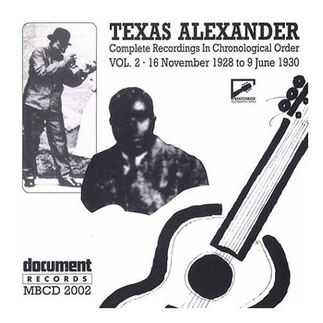 Texas Alexander