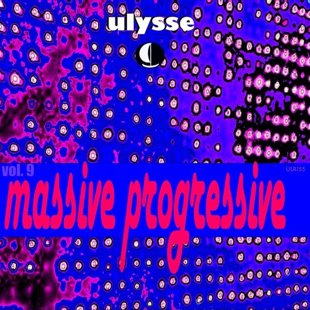 Massive Progressive Vol. 9