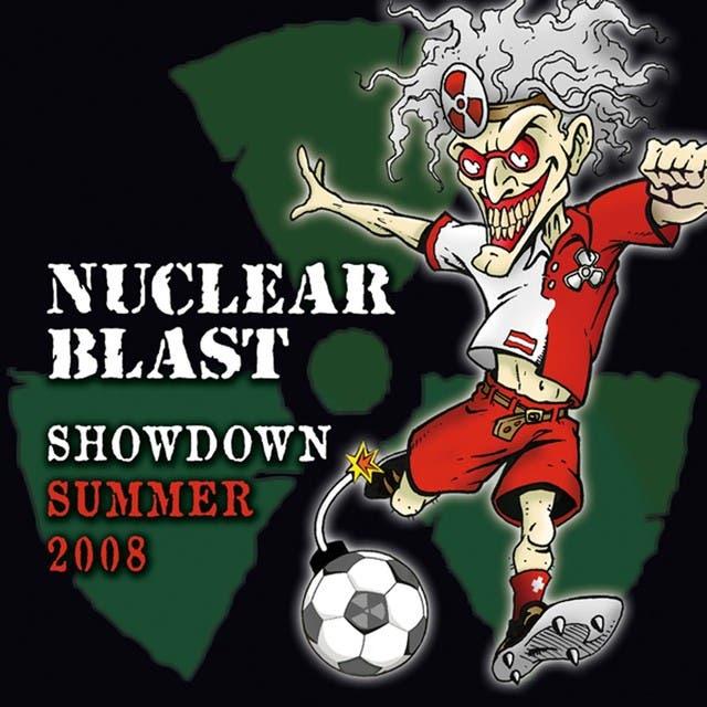 Nuclear Blast Showdown Summer 2008