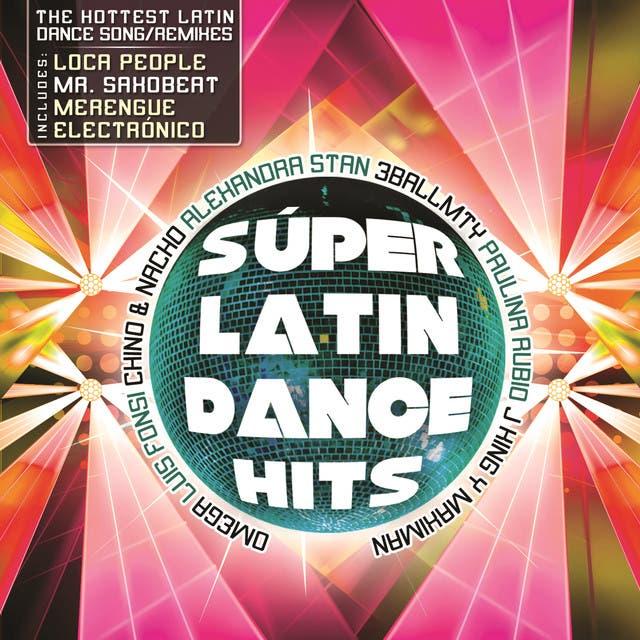 Súper Latin Dance Hits