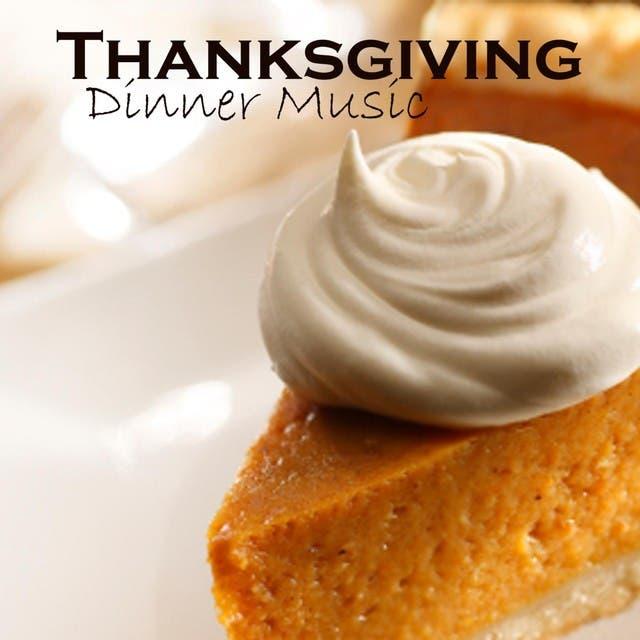 Thanksgiving Dinner Music