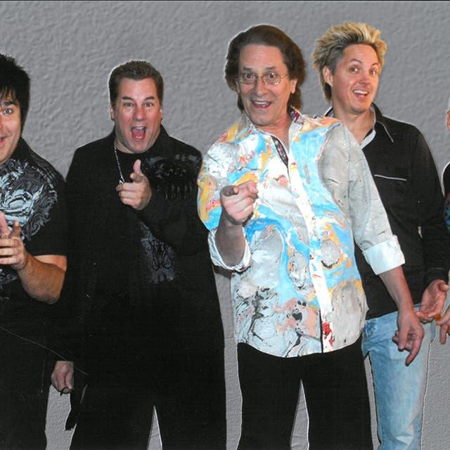 Gary Lewis & The Playboys image