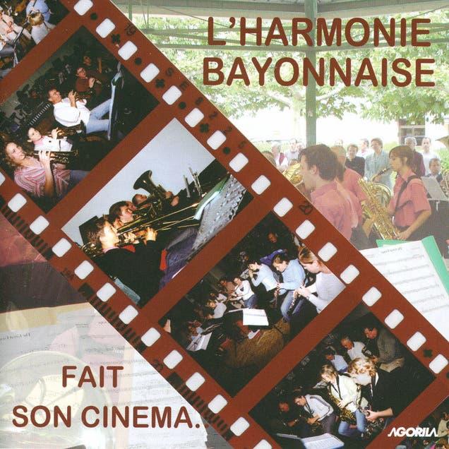 Harmonie Bayonnaise