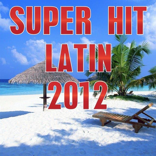 Super Hit Latin 2012