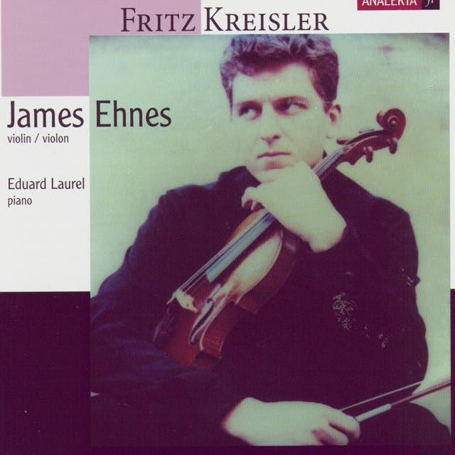 James Ehnes, Eduard Laurel
