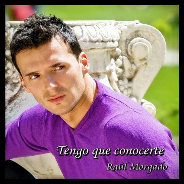 Raúl Morgado