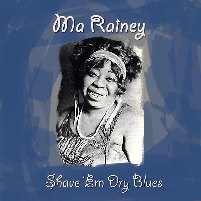 Ma Rainey