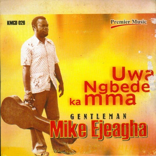 Gentleman Mike Ejeagha
