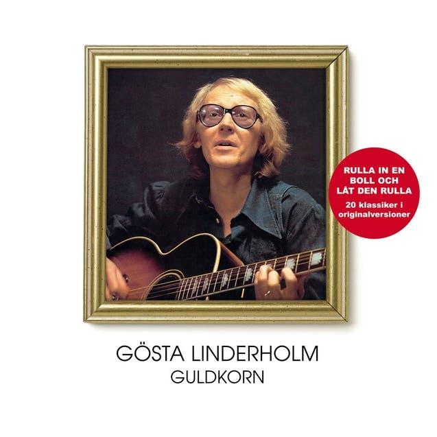 Gösta Linderholm