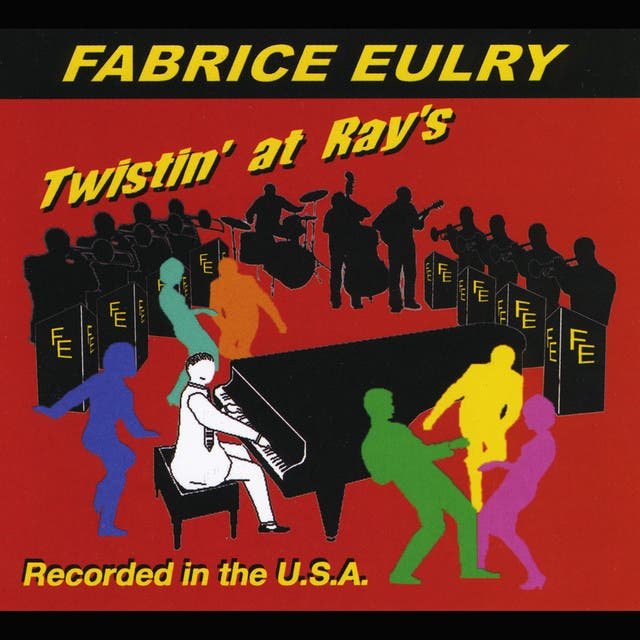 Fabrice Eulry & The Rolling Twisters