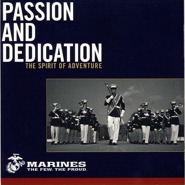 US Marine Band Parris Island