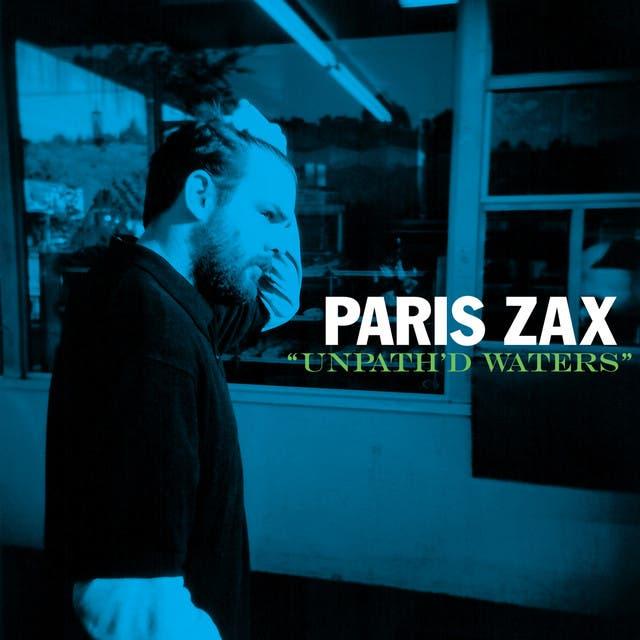 Paris Zax