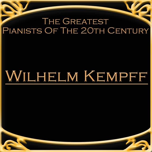 Wilhem Kempff