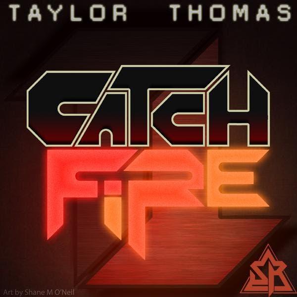 Taylor Thomas image