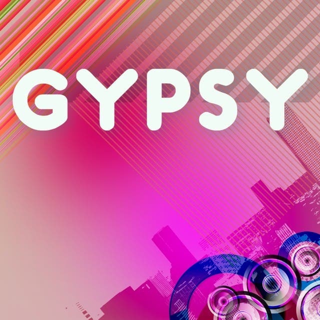 Gypsy (A Tribute To Shakira)