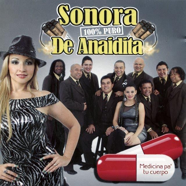 La Sonora De Anaidita image