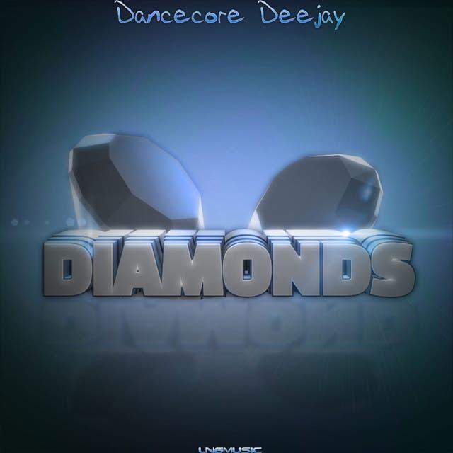 Dancecore Deejay