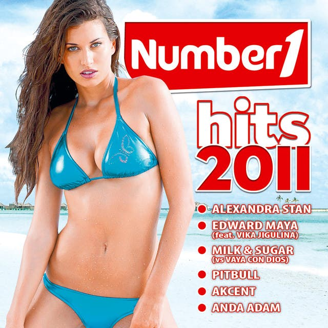Number One Hits 2011