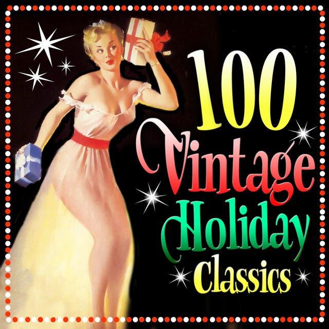100 Vintage Holiday Classics