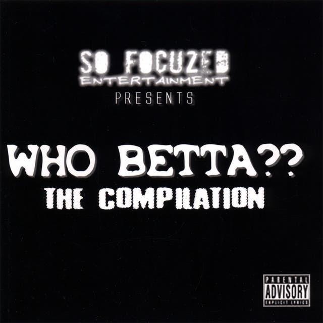 Who Betta??