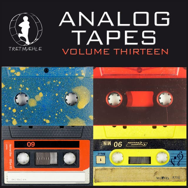 Analog Tapes 13 - Minimal Tech House Experience