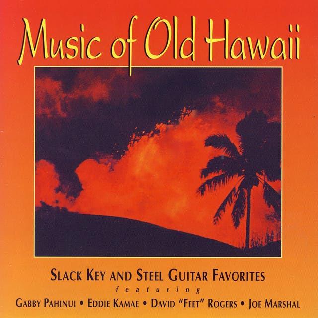 Gabby Pahinui And The Sons Of Hawaii image