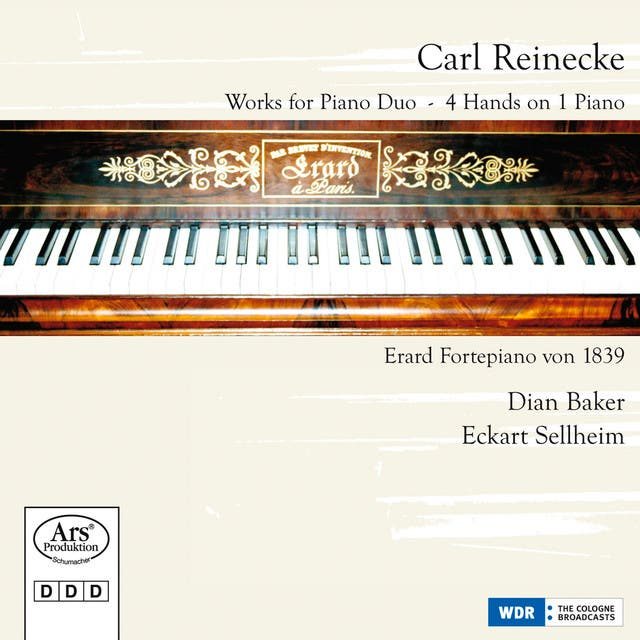Carl Reinecke