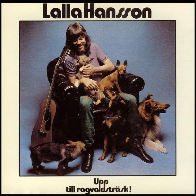 Lalla Hansson
