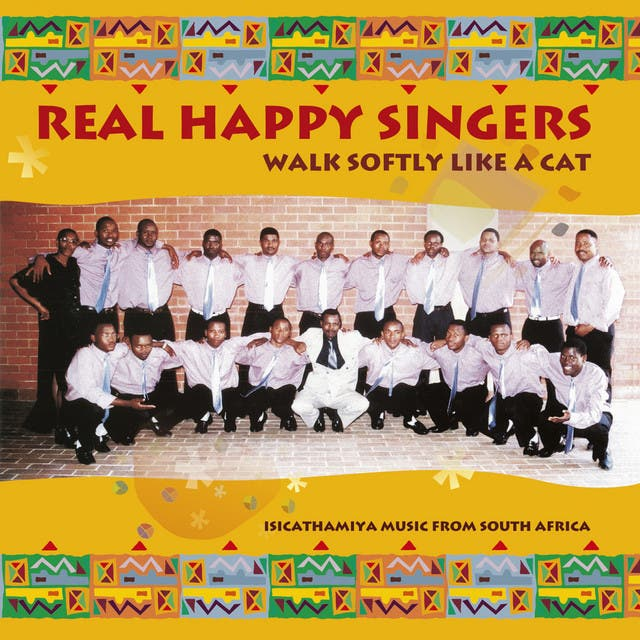 Real Happy Singers