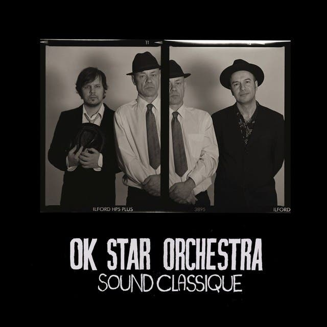 Ok Star Orchestra