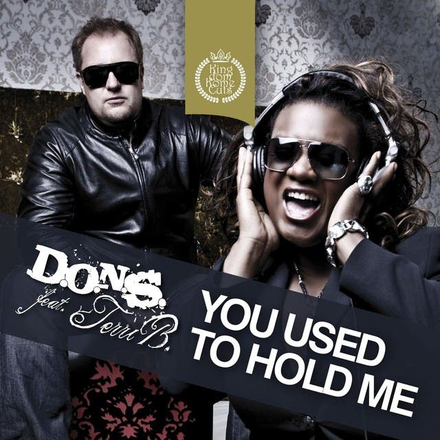 D.O.N.S. Feat. Terri B.