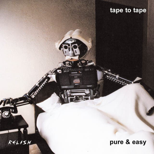 Tape To Tape image