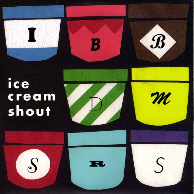 Ice Cream Shout