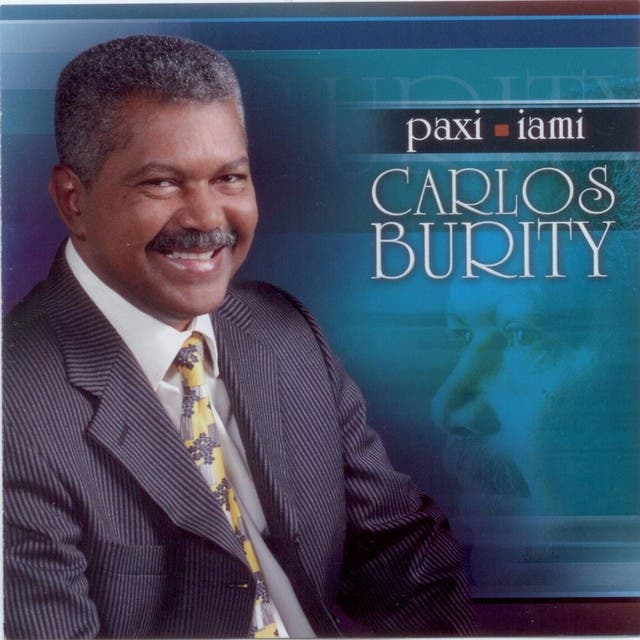 Carlos Burity