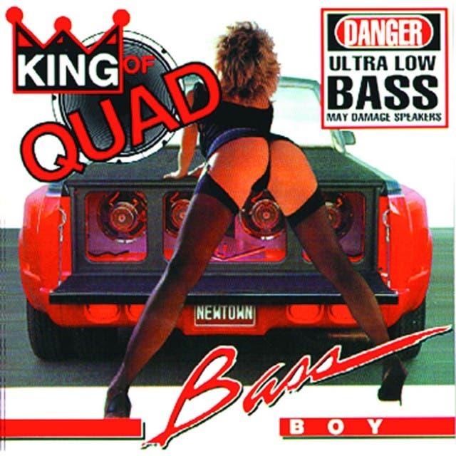 Bass Boy And Techmaster P.E.B.