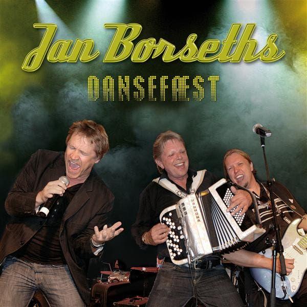 Jan Borseths
