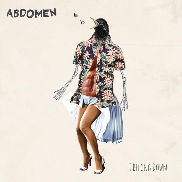 Abdomen image