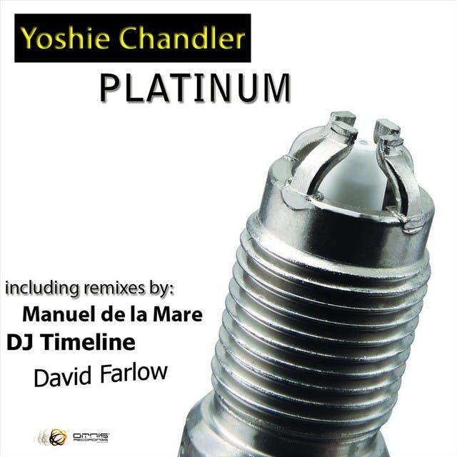 Yoshie Chandler