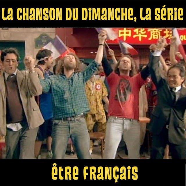 Etre Français
